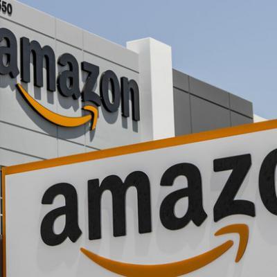 Amazon có vài nghìn nhà bán hàng Việt Nam