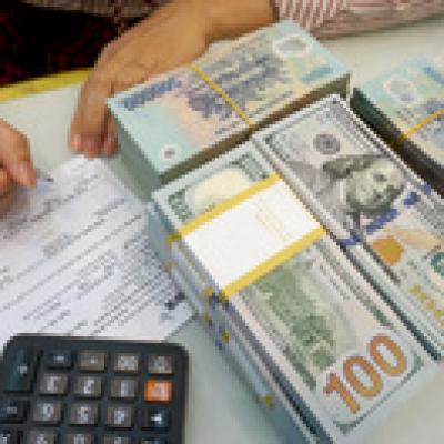 Ngân hàng Nhà nước lên tiếng việc Mỹ xác định 'Việt Nam thao túng tiền tệ'